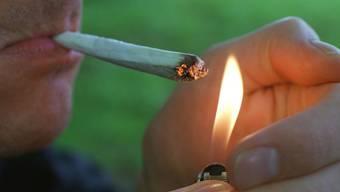 Wie gut wissen Sie Bescheid über Cannabis? (Symbolbild)