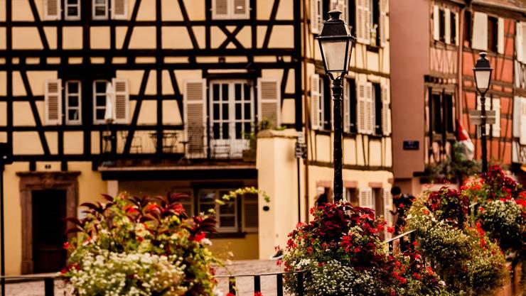 Colmar Frankreich