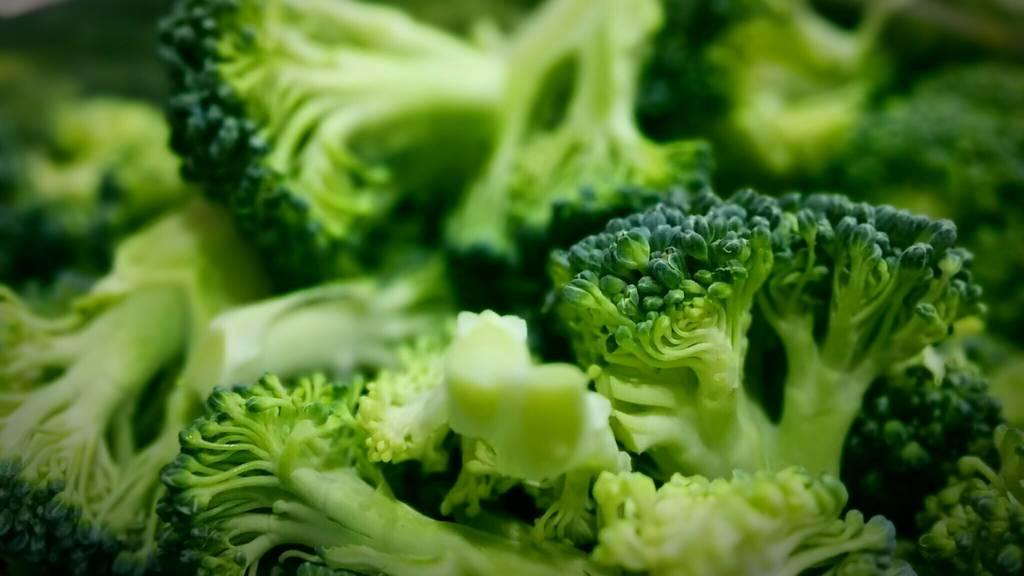 Warum hassen Kinder Broccoli? Neue Studie gibt Hinweise