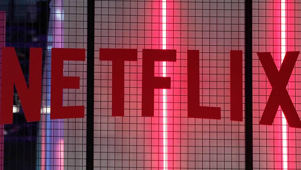 Netflix will künftig auch Spiele entwickeln. (Archivbild)