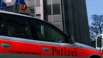 Die Winterthurer Stadtpolizisten erhalten eine neue Zentrale. (Symbolbild)
