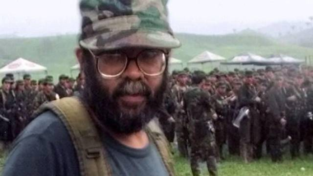 FARC-Chef Alfonso Cano ist tot (Archiv)