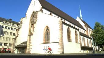 «Das HMB wird dazu beitragen, das fotografische Erbe in Basel zu dokumentieren und einem breiten Publikum zu vermitteln», teilte das Museum mit.