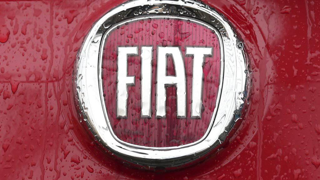 Den Autohersteller Fiat Chrysler kommen Fehler bei Pflichtmeldungen an die US-Verkehrsaufsicht  teuer zu stehen.