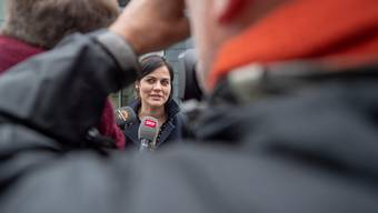 Sie möchte nicht mehr im medialen Interesse stehen: die ehemalige Zuger Kantonsrätin Jolanda Spiess-Hegglin.