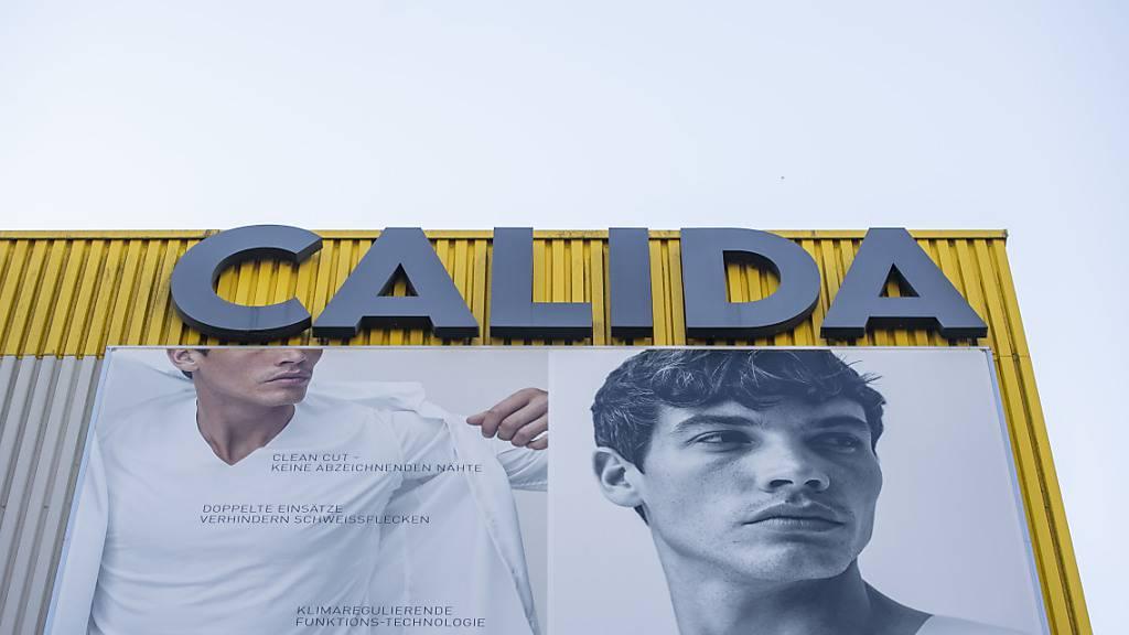 Calida ernennt Timo Schmidt-Eisenhart zum CEO