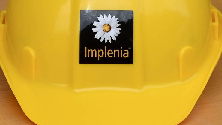 Gewinnwarnung: Der Baukonzern Implenia muss wegen Problemen im internationalen Geschäft eine Wertberichtigung vornehmen. (Archiv)
