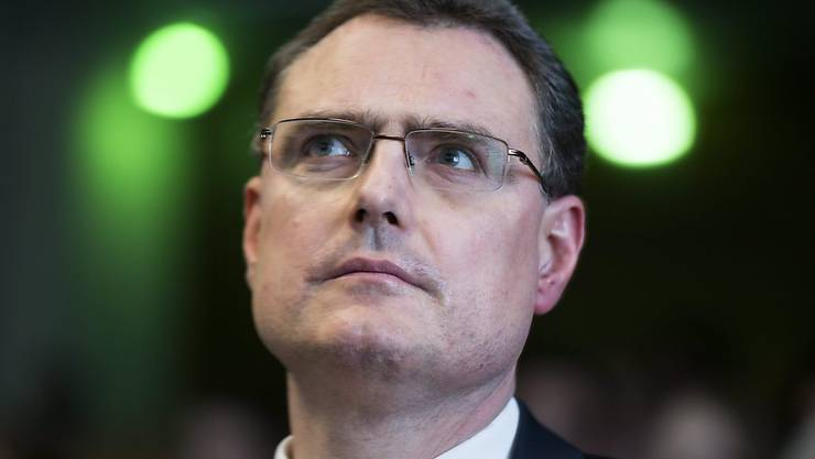 Setzt vermehrt auch auf Aktien: Thomas Jordan, Präsident der Schweizerischen Nationalbank (SNB).