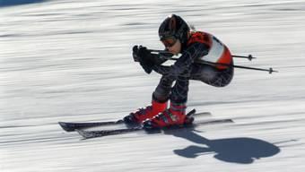 Nora Gehri aus Brugg ist beim nationalen Saisonfinal dabei. (Symbolbild)