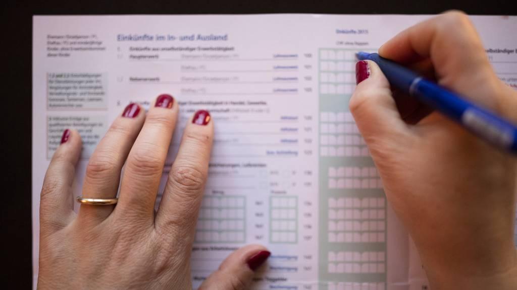 Steuerparadies: In Balgach zahlst du am wenigsten