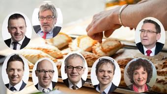 Wie «KMU-freundlich» sind die Solothurner National- und Ständeräte?