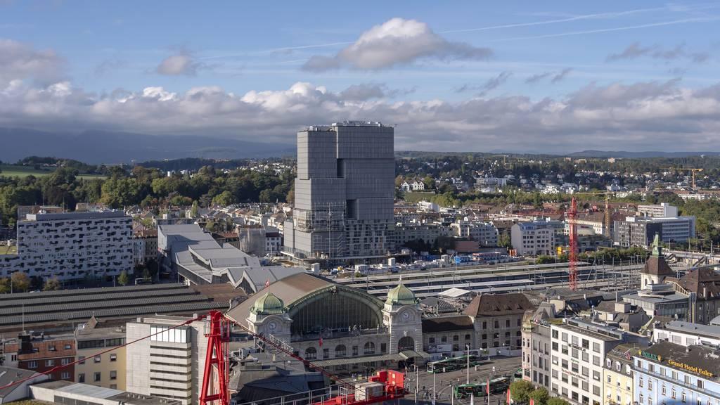 Halbstundentakt zwischen Basel und Biel verzögert sich bis 2025