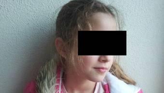 Das 11-jährige Mädchen ist wieder aufgetaucht.