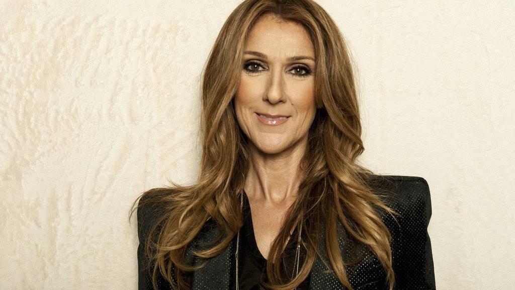 Gender-Neutrale Kleider von Céline Dion
