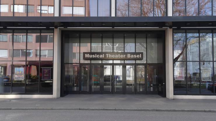 Die britische Firma kündigte an, 308 Mitarbeitende des Musical Theaters zu entlassen –