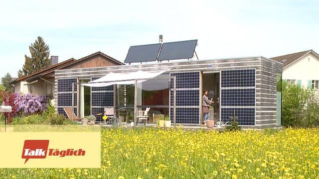 Umsetzung der Energiewende