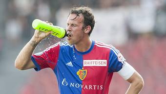 Nach dem Ausfall von Captain Marco Streller hat der FCB am Wochenende ein akutes Stürmerproblem.