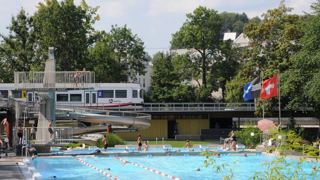Badi Suhr-Buchs-Gränichen