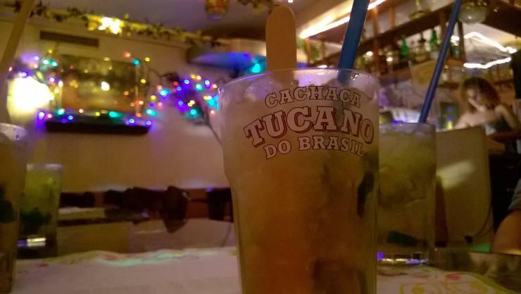 Die Redaktion des Oltner Tagblatts war im Ausgang: Eine Nacht, acht Bars, unzählige Drinks