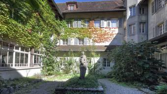 Wie gehts weiter im Kapuzinerkloster Solothurn?