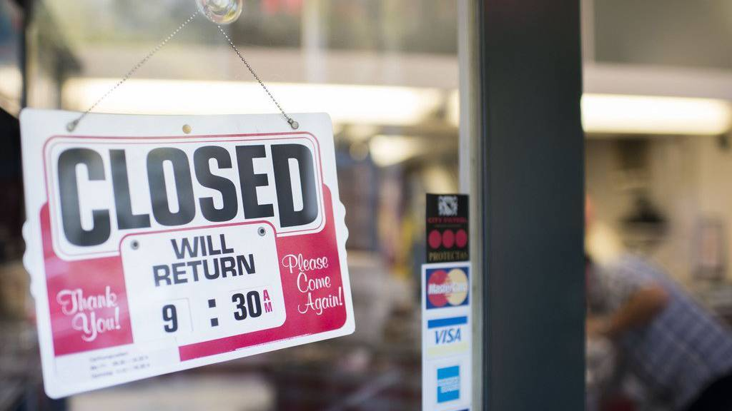 Das Thema Ladenöffnungszeiten ist vorerst vom Tisch.