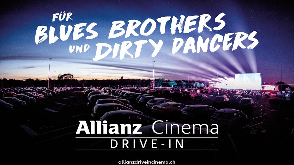 Allianz Cinema Drive-In