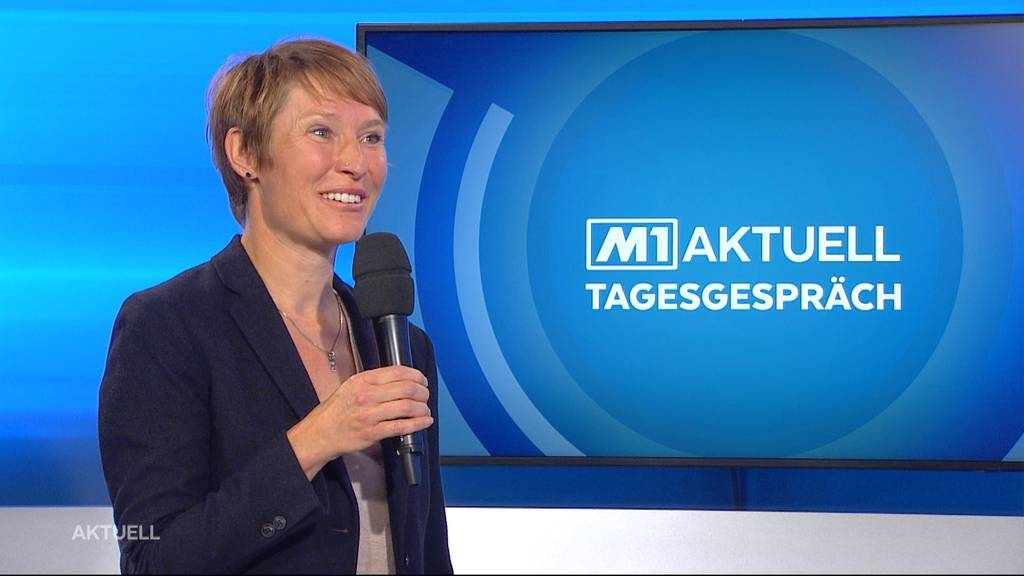 Gerda Stadler über eine gesunde und umweltgerechte Ernährung
