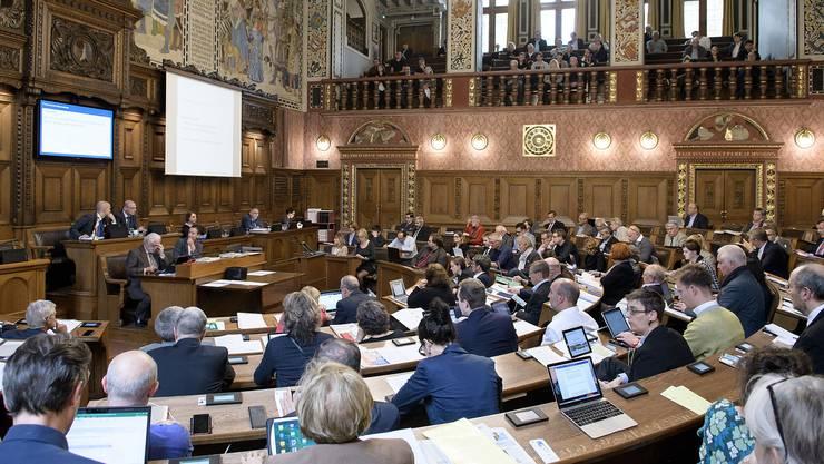 Der Grosse Rat Basel-Stadt will den Kulturvertrag neu aushandeln – das Baselbiet soll dabei mehr zahlen.