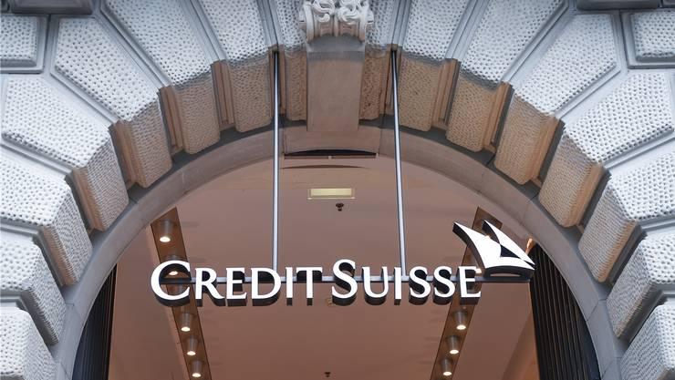 In ihrem Jahresbericht beleuchtet die Credit Suisse auf 80 von 474 Seiten ihre gesellschaftliche Verantwortung. Ennio Leanza/Keystone
