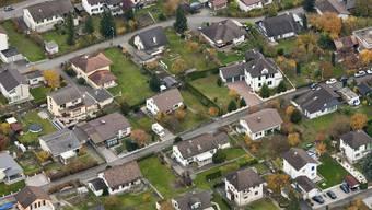 Das Herzstück der letzten Gemeinderatssitzung in Niedergösgen bildete der äusserst positive Rechnungsabschluss 2019. (Archiv)