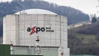 Ab 2021 könnte der Stromkonzern Axpo wieder eine Dividende bezahlen (Archivbild des Kernkraftwerks Beznau 1).
