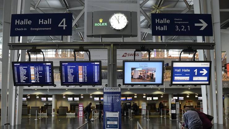 Stehen in Basel schon 2019 Langstreckenflüge auf dem Flugplan?