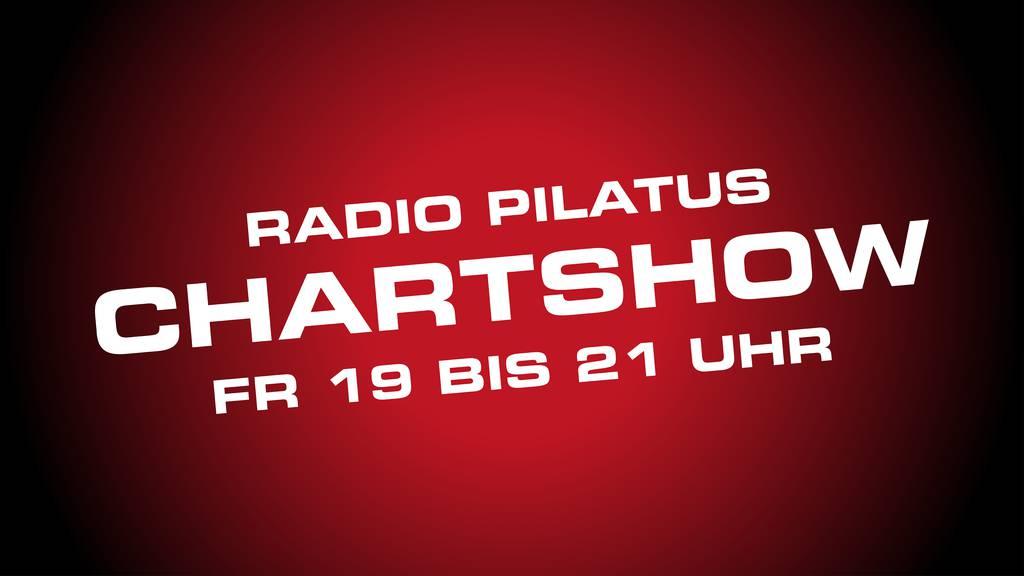 Radio Pilatus Chartshow