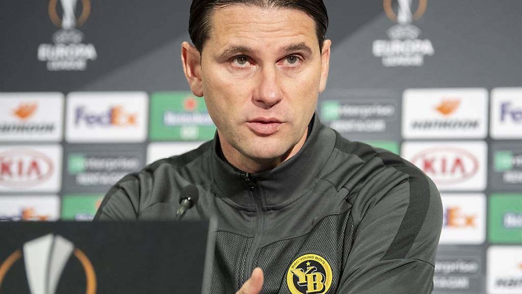 Seoane möglicher Trainerkandidat bei Mönchengladbach