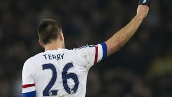 Neuer Assistenztrainer bei Aston Villa: der langjährige Chelsea-Verteidiger John Terry
