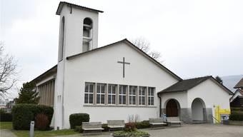 Das Volkswirtschaftsdepartement der Kantons Solothurn hat den Kreditbeschluss der evangelisch-reformierten Kirchgemeinde Olten für die Sanierung der Kirche in Hägendorf (Bild) aufgehoben.  Bruno Kissling