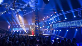 Zum achten Mal verleiht die Neue Aargauer Bank dieses Jahr den Award für den/die «Aargauer/in des Jahres». Ab sofort darf nominiert werden. (Archivbild)
