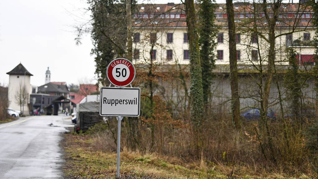 Anklageschrift Rupperswil