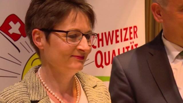 Franziska Roth offiziell als Regierungsratskandidatin vorgestellt – Angriff gegen Hochuli?