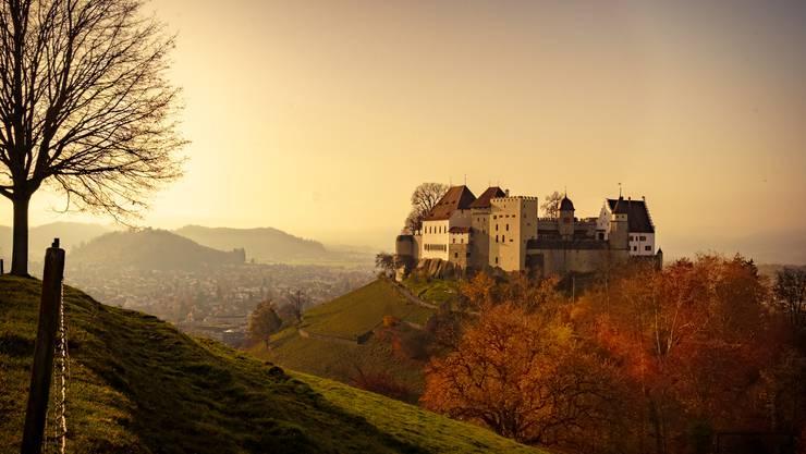 Der Winter naht – ein Herbst-Rückblick mit den schönsten Leserfotos aus dem Aargau