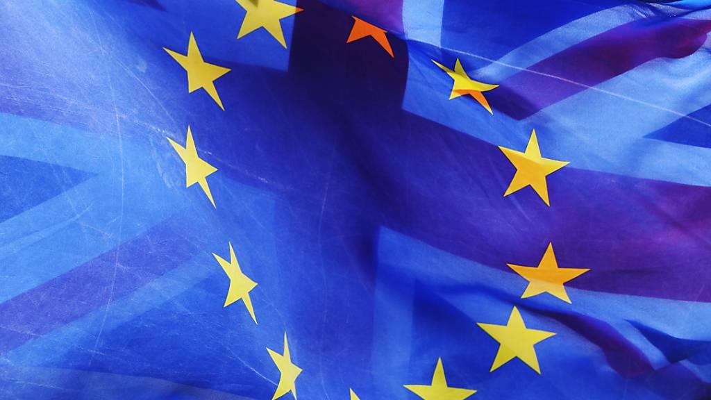 London und Brüssel treiben Verhandlungen voran