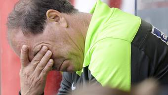 Raimondo Ponte und der FC Wohlen befinden sich nicht im Reinen. 2004, als der heutige Aarau-Sportchef im Freiamt als Coach entlassen wurde, floss böses Blut.