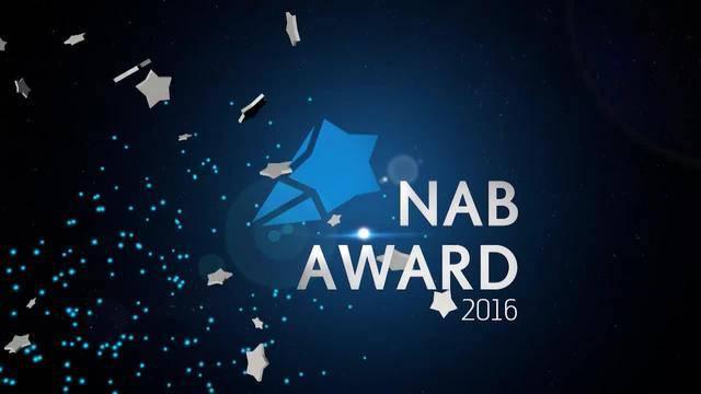 NAB-Award 2016