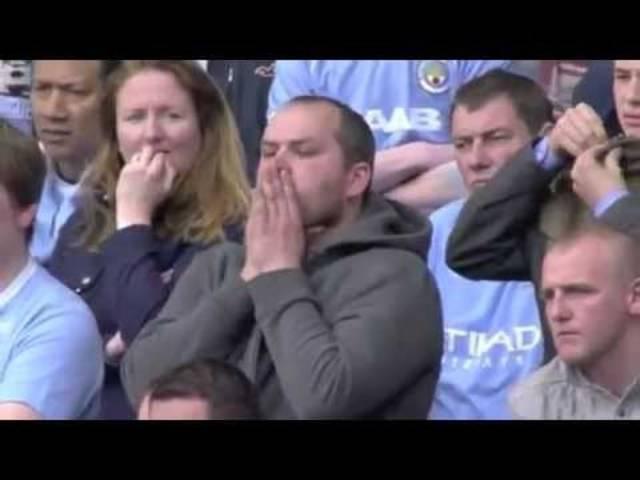 Manchester City 3-2 QPR. wird 2012 meister