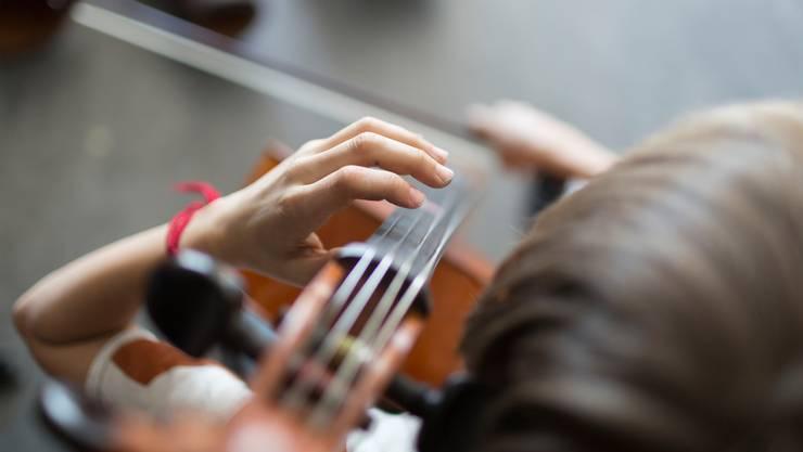 Mit dem Musikschulgesetz soll unter anderem der kantonale Beitrag an die rund 40 Musikschulen im Kanton fixiert werden.