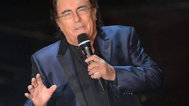 Al Bano singt für Loredana Lecciso (Archiv)