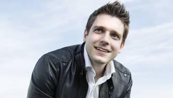 Tobias Soder trat 2013 bei «The Voice of Switzerland» an.