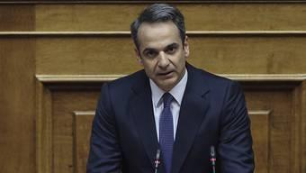 Der griechische Regierungschef Kyriakos Mitsotakis kündigte in seiner ersten Regierungserklärung an, dass es in den kommenden vier Jahren Reformen in den Bereichen Bildung, Sicherheit, Digitalisierung des Staates und Bekämpfung der Bürokratie geben werde.