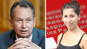 Philipp Müller hat kein Verständnis für die Buchser Einbürgerungspraxis, die im Fall Funda Yilmaz bekannt geworden ist.