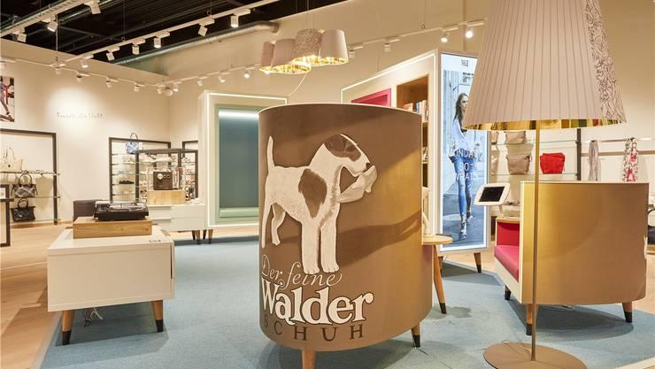 Nach Vogele Verkauf Familienfirma Walder Ist Der Neue Schweizer